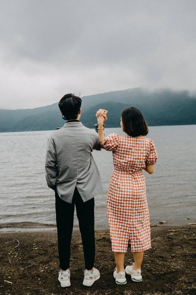 Chàng trai Hà thành phải lòng cô gái Sài Gòn trên đất Nhật - 15