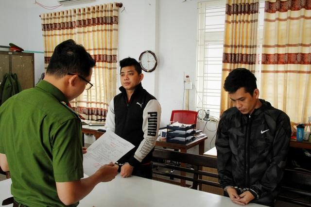 2 nhóm giang hồ nổ súng, hỗn chiến táo tợn giữa trung tâm Đà Nẵng - 1