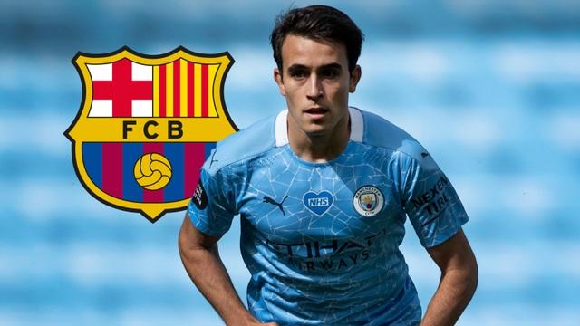 Nhật ký chuyển nhượng ngày 1/1: Barcelona nhắm mua sao trẻ của Man City - 4
