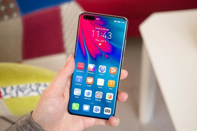 8 smartphone đáng chờ đợi nhất năm 2021 - 2