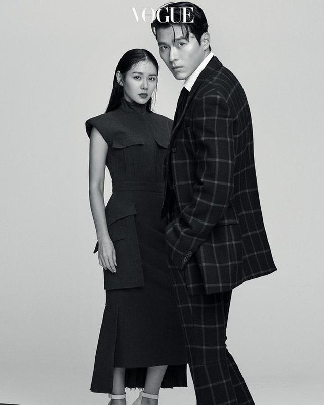 Nóng: Son Ye Jin và Hyun Bin thực sự hò hẹn! - 4