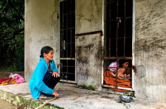 Hai chị em tâm thần từng được bạn đọc Dân trí giúp đỡ và cuộc sống bất ngờ - 2