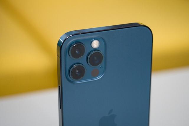 8 smartphone đáng chờ đợi nhất năm 2021 - 7