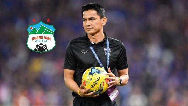Báo Thái xếp việc Kiatisuk trở lại V-League vào nhóm sự kiện gây sốc nhất - 1
