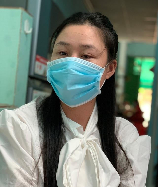 Vợ Vân Quang Long: Nếu có điều ước, tôi sẽ không cho anh đi Mỹ... - 2
