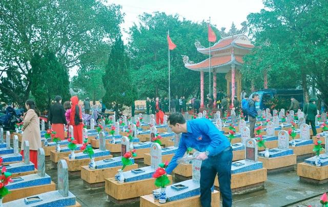 Những công trình tri ân Bà mẹ Việt Nam anh hùng trên đất thiêng Quảng Trị - 3