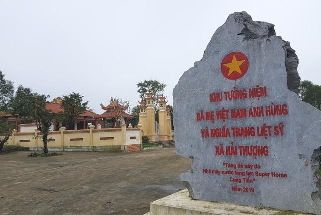 Những công trình tri ân Bà mẹ Việt Nam anh hùng trên đất thiêng Quảng Trị - 4