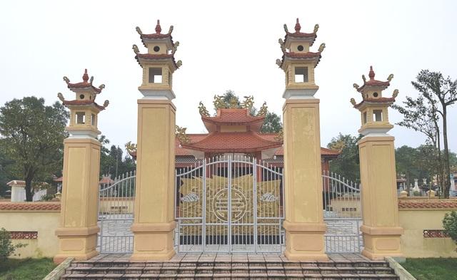 Những công trình tri ân Bà mẹ Việt Nam anh hùng trên đất thiêng Quảng Trị - 6