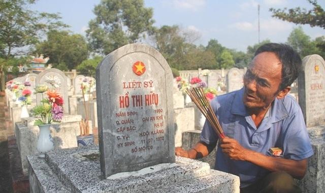 Những công trình tri ân Bà mẹ Việt Nam anh hùng trên đất thiêng Quảng Trị - 7