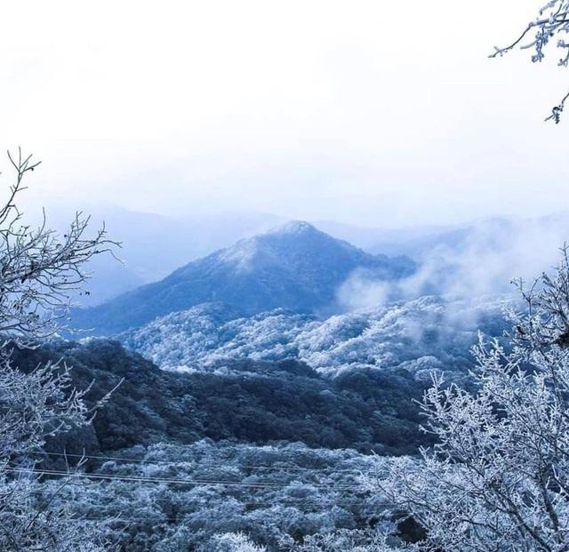 Khám phá những thiên đường ngắm băng tuyết siêu đẹp tại Việt Nam - 6