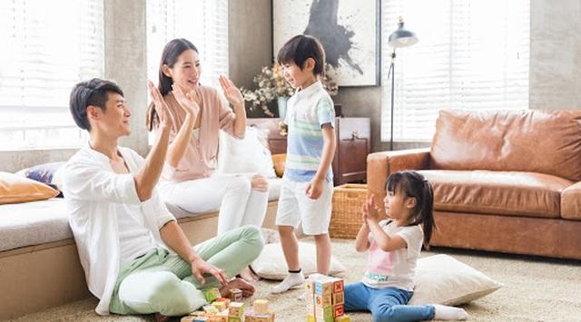 Những đứa trẻ thành đạt trong tương lai thường đến từ gia đình thế nào? - 3