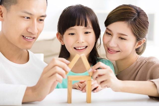 Những đứa trẻ thành đạt trong tương lai thường đến từ gia đình thế nào? - 4