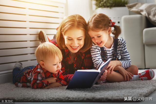 Những đứa trẻ thành đạt trong tương lai thường đến từ gia đình thế nào? - 5