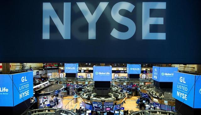 Sở giao dịch New York hủy niêm yết với 3 công ty viễn thông Trung Quốc - 1
