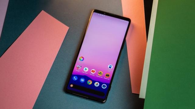 8 smartphone đáng chờ đợi nhất năm 2021 - 5
