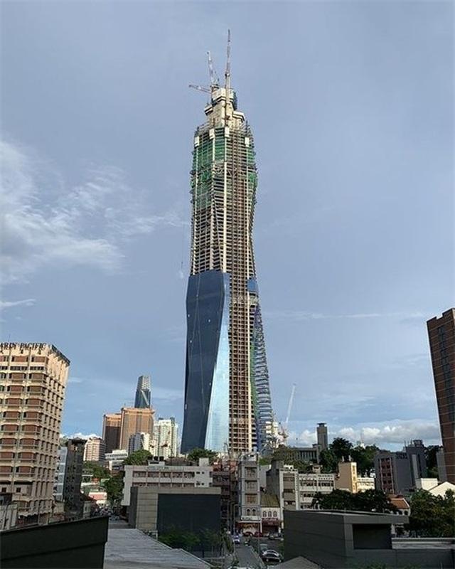 Tòa tháp soán ngôi cao nhất Đông Nam Á của LandMark 81  - 8