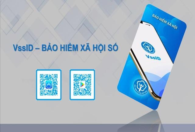 Đà Nẵng: Hơn 4.000 lượt đăng ký sử dụng ứng dụng BHXH số - VssID - 1