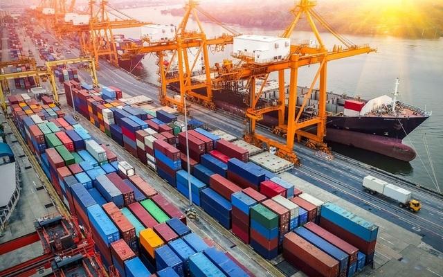 Bất thường cước container tăng gấp 10 lần, khủng hoảng giá chưa từng có - 1