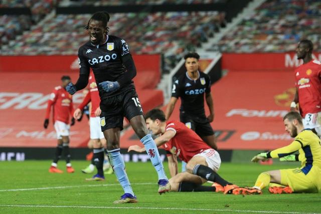 Những khoảnh khắc Man Utd đánh bại Aston Villa - 8