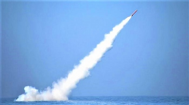 Tên lửa bố trí dưới đáy biển Skif - thành tựu quốc phòng ít được biết đến của Nga - 3