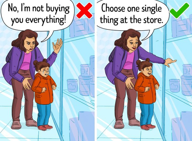 Khéo ứng xử với con: Mẹo nhỏ biến bạn thành cha mẹ của năm - 3