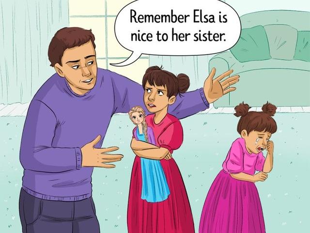 Khéo ứng xử với con: Mẹo nhỏ biến bạn thành cha mẹ của năm - 4