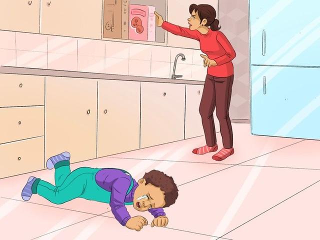 Khéo ứng xử với con: Mẹo nhỏ biến bạn thành cha mẹ của năm - 5