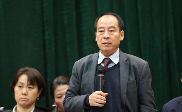 Biến thế mới của SARS-CoV-2 được phát hiện tại Việt Nam có nguy hiểm? - 1