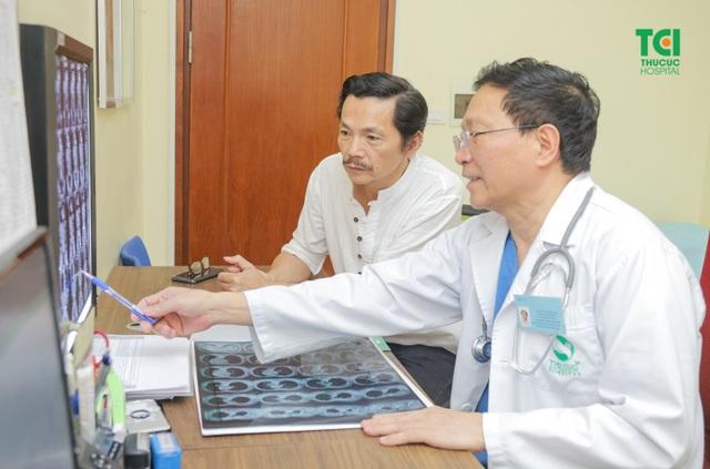 Phòng ngừa và kiểm soát đột quỵ cách nào hiệu quả? - 3