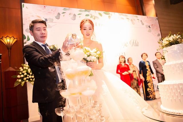 Bố của NSND Công Lý vắng mặt trong đám cưới con trai - 4