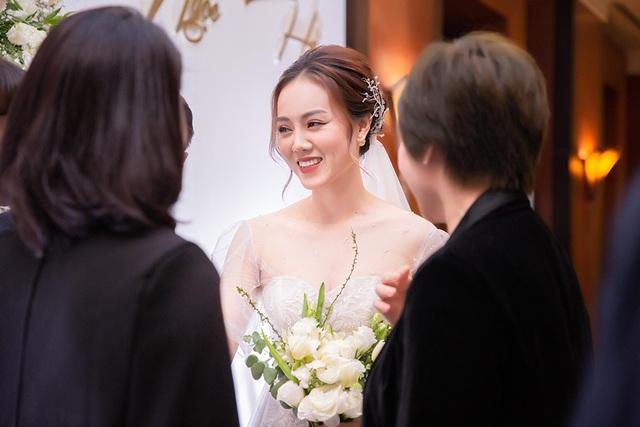 Bố của NSND Công Lý vắng mặt trong đám cưới con trai - 5