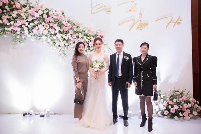 Bố của NSND Công Lý vắng mặt trong đám cưới con trai - 12