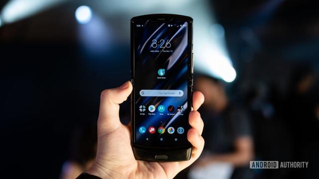 Nhìn lại 7 mẫu smartphone gây thất vọng nhất trong năm 2020 - 4