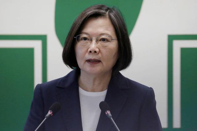Trung Quốc thẳng thừng từ chối đề nghị đàm phán của Đài Loan - 1