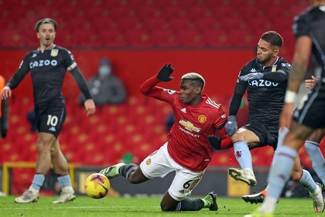 Bruno Fernandes tung hô đồng đội sau chiến thắng của Man Utd - 3