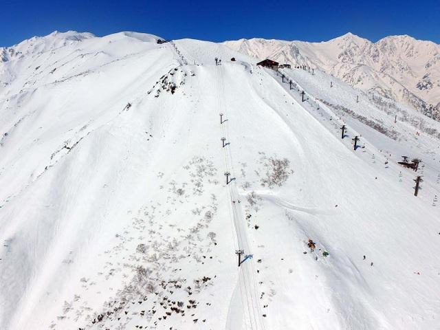 Những resort onsen kết hợp trượt tuyết nổi tiếng gần Tokyo - 1