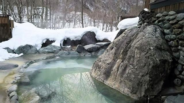 Những resort onsen kết hợp trượt tuyết nổi tiếng gần Tokyo - 2
