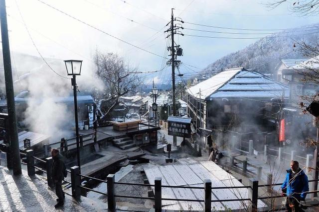 Những resort onsen kết hợp trượt tuyết nổi tiếng gần Tokyo - 3