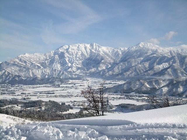 Những resort onsen kết hợp trượt tuyết nổi tiếng gần Tokyo - 5