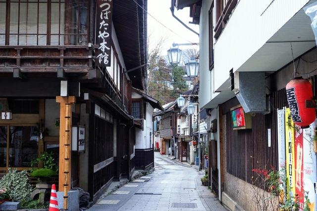 Những resort onsen kết hợp trượt tuyết nổi tiếng gần Tokyo - 6