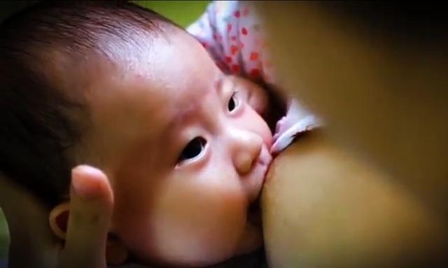 Sữa mẹ cùng những cái ôm đầu đời sẽ cứu hàng triệu trẻ sơ sinh - 3