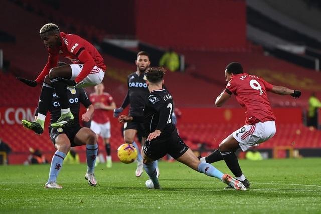 Những khoảnh khắc Man Utd đánh bại Aston Villa - 3