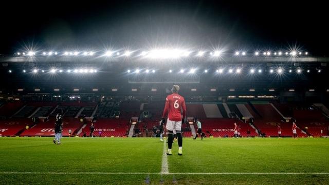 Những khoảnh khắc Man Utd đánh bại Aston Villa - 1