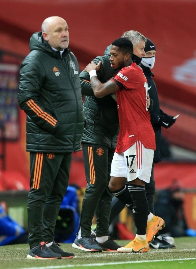 Những khoảnh khắc Man Utd đánh bại Aston Villa - 13