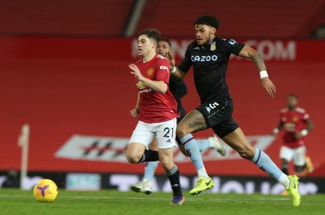 Những khoảnh khắc Man Utd đánh bại Aston Villa - 14