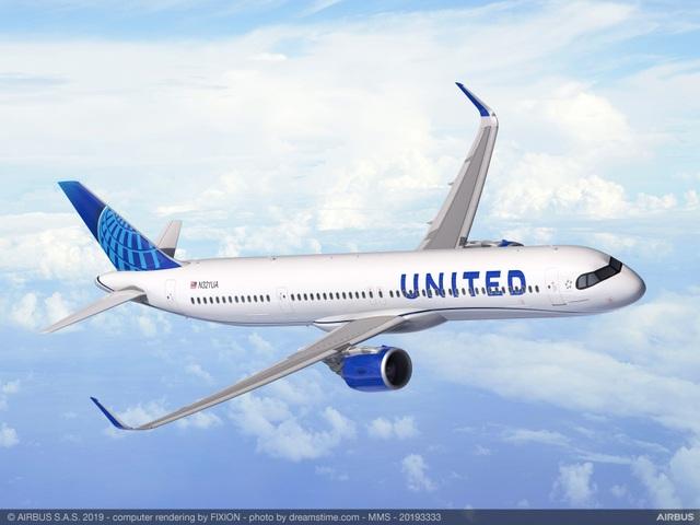 Lạ lùng chuyến bay xuyên không: Khởi hành năm 2021, hạ cánh năm 2020 - 2