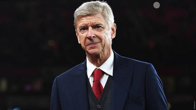Lucky88 tổng hợp: HLV Wenger đồng ý trở lại dẫn dắt Arsenal