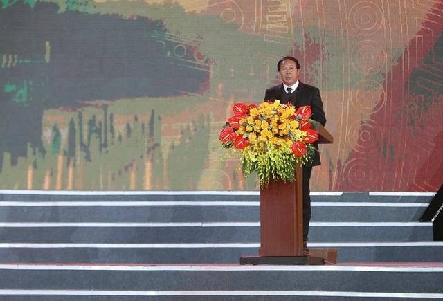 Thủ tướng dự Lễ Bạch Đằng Giang nhận Bằng xếp hạng Di tích lịch sử quốc gia - 3