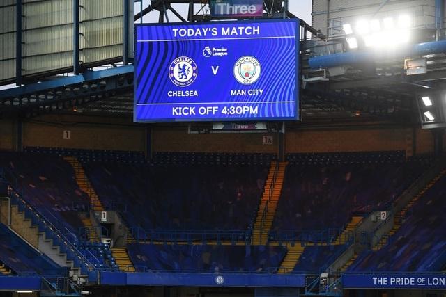Chelsea 1-3 Man City: Hai phút, hai bàn thắng - 19