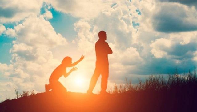 7 dấu hiệu bạn thiếu thốn, đeo bám trong mối quan hệ - 1